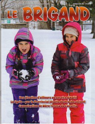 Brigand, Le