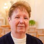 Louise Stafford, FSP vice-présidente