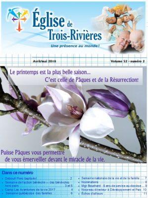 Église de Trois-Rivières