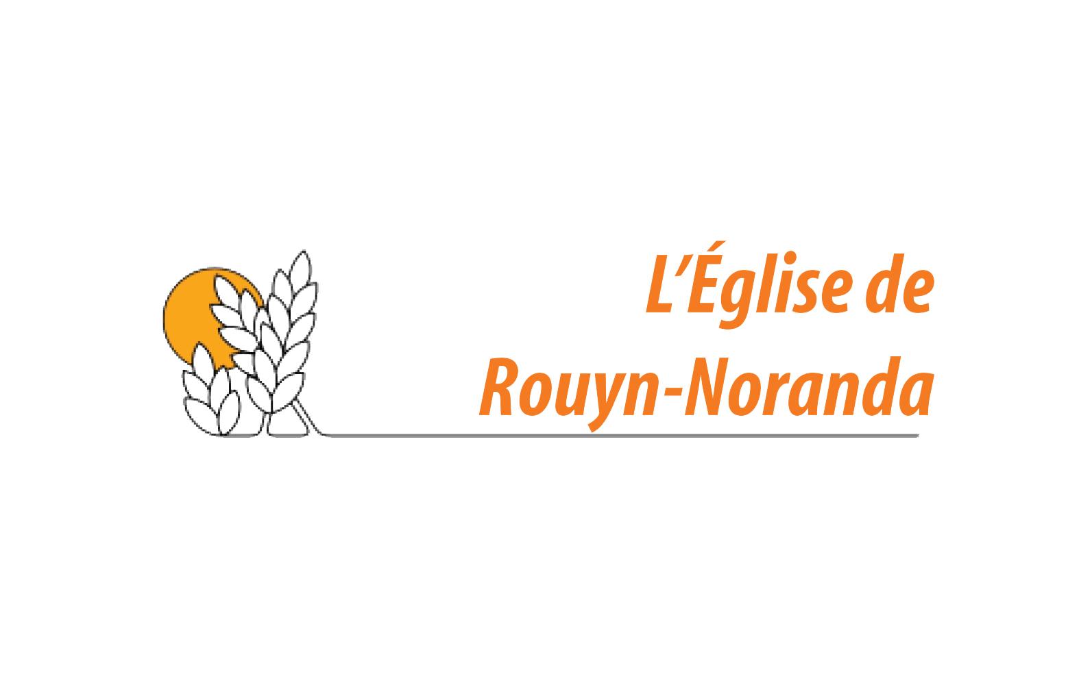 Église de Rouyn-Noranda, L'