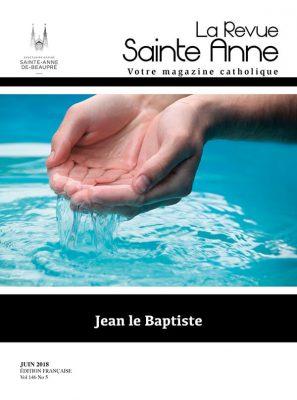 Revue Sainte-Anne,  La
