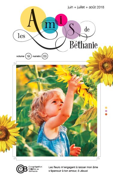 Les Amis de Béthanie: numérisation