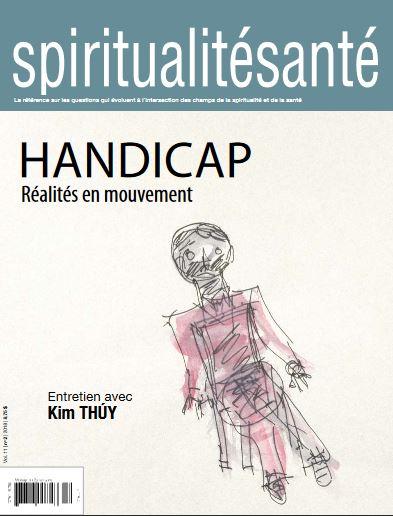 Spiritualitésanté: handicap