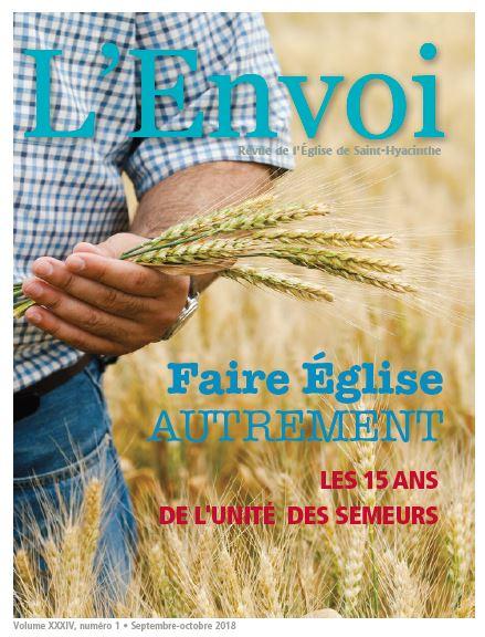 L'Envoi: unité pastorale