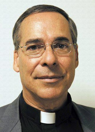 Un ex-directeur devient évêque auxiliaire
