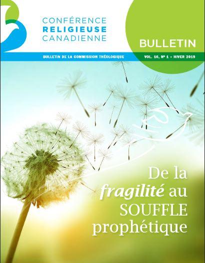 Bulletin CRC: crise