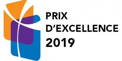 Inscriptions aux Prix d'excellence 2019
