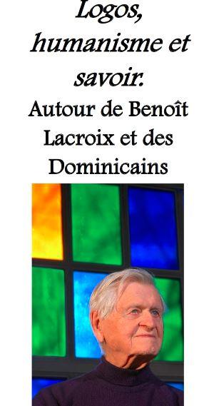 Benoît Lacroix et les Dominicains