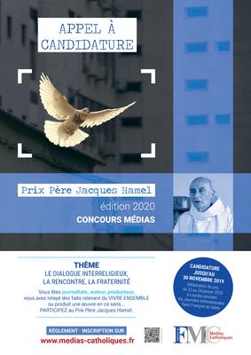 Prix Père Jacques Hamel