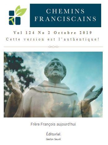 Chemins franciscains: François d'Assise