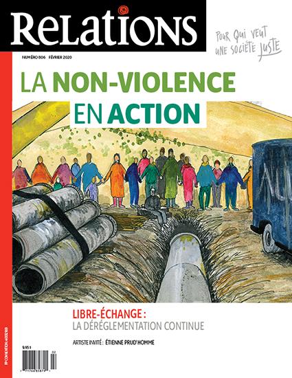 Relations: retraite progressive pour Jean-Claude Ravet