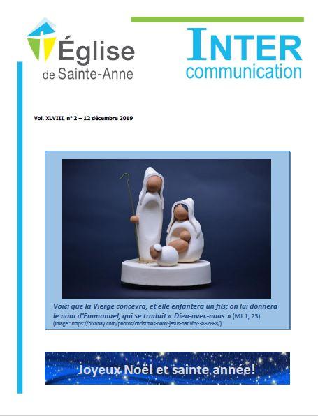 Intercommunication: prévention