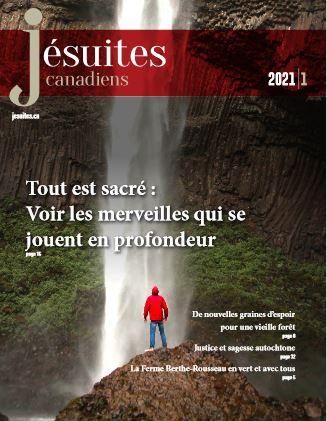 Jésuites canadiens: urgence