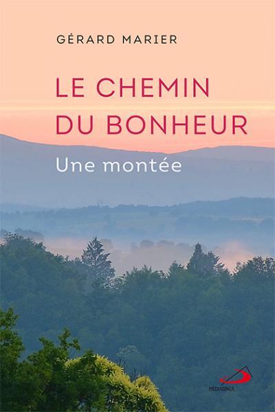 Livre posthume de Gérard Marier