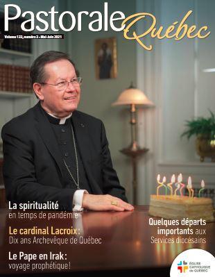 Pastorale-Québec: carême