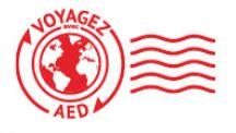 Voyagez avec AED: menace talibane
