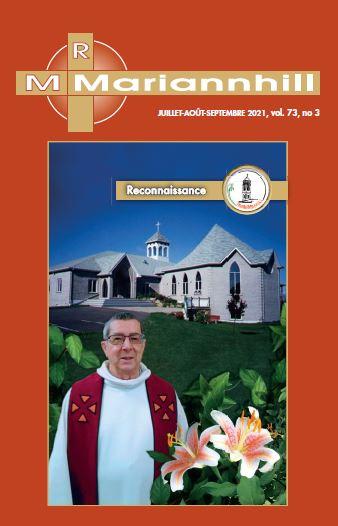 Revue missionnaire Mariannhill: en service d'autorité