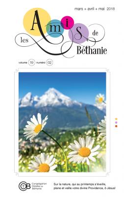Amis de Béthanie, Les