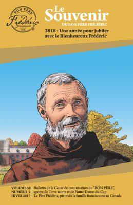 Souvenir du Bon Père Frédéric, Le
