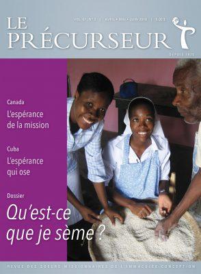 Précurseur, Le