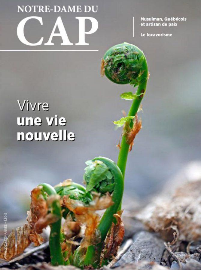 Notre-Dame-du-Cap: Boufeldja Benabdallah