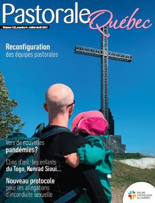 Pastorale-Québec: Konrad Sioui