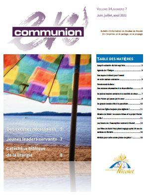 En communion: pensionnats autochtones